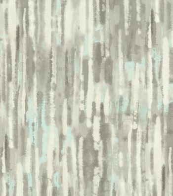 "Waverly Upholstery Fabric 54""-High Spirits Icicle"