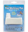 Glue Melting Pot