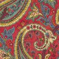 Williamsburg Multi-Purpose Decor Fabric 54\u0027\u0027-Jewel Plumtree Paisley