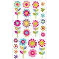 Sticko Seasonal Stickers Fun Fleur