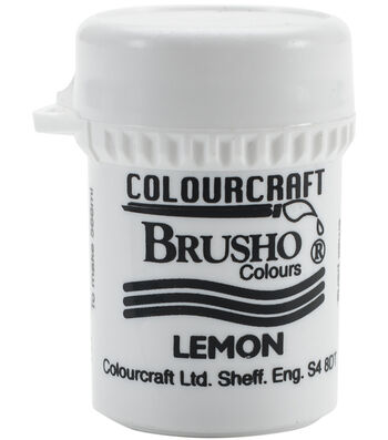 Colourcraft Brusho Crystal Colour