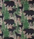 Home Essentials Home Décor Fabric- Baldwin Woodland
