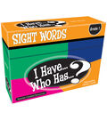 Teacher Created Resources I Have, Who Has Sight Words Game, Grade 1