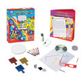The Magic School Bus The Mysteries of Rainbows Kit
