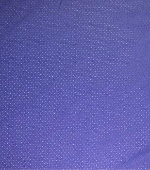 Fast Fashion Sport Mesh Fabric