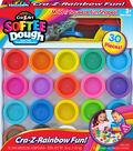 CraZart Softee Dough Super Rainbow Pack