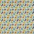 Snuggle Flannel Fabric-Dinosaurs Tossed