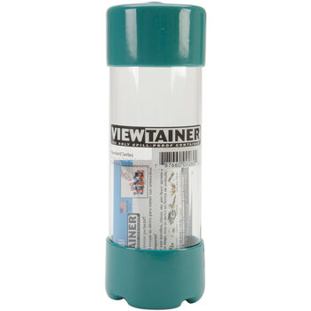 Viewtainer 2X6- Green