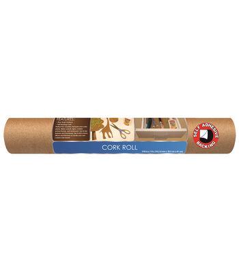 Hobby Cork Rolls 1/25in x 1ft x 2ft
