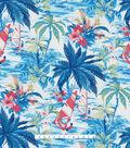Tommy Bahama Outdoor Fabric-Wind Surfers Azul