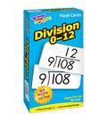 TREND enterprises, Inc. Math Operations Flash Card Pack