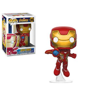 Pop! Marvel Infinity War-Iron Man