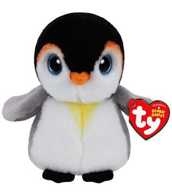 TY Beanie BooPenguin-Pongo