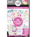 The Happy Planner Girl Mini Sticker Value Pack-Encourager