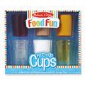 Food Fun Fill \u0027Em Up Cups