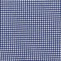 Homespun Cotton Fabric 44\u0022 Wide-1/8\u0022 Periwinkle Gingham