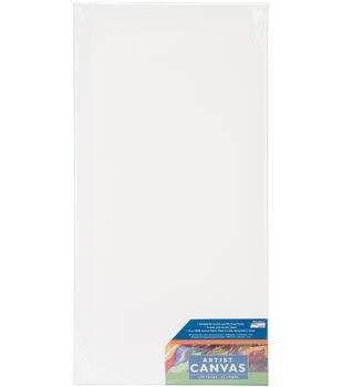 Pro Art 12''x24'' Stretched Artist Canvas