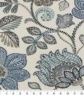 Solarium Outdoor Decor Fabric 54\u0027\u0027-Busan Denim