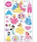 EK Success Disney Classic Sticker-Princess True Princess