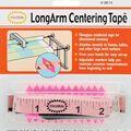 Longarm Centering Tape-14\u0027