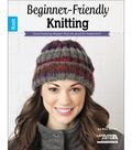 Beginner-Friendly Knitting Book