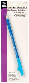 Dritz Dressmakers Blue Marking Pencil