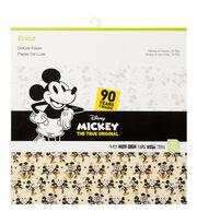 Cricut Deluxe Paper-Mickey & Friends Oh Boy, , hi-res