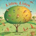 Listen, Listen Board Book