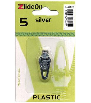 ZlideOn Zipper Pull Replacements Plastic