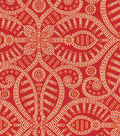 Waverly® Belle Of The Ball Multi-Purpose Decor Fabric 55\u0022-Punch