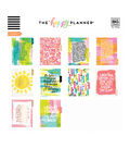 The Happy Planner 18 Month Planner-Shine