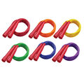 Licorice 7-Foot Speed Rope, Pack of 12