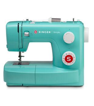 Singer 3223G Simple Petrol Sewing Machine