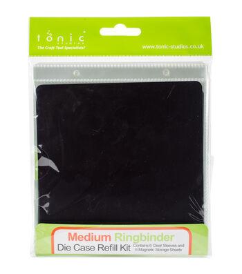 """Tonic Studios Medium Binder Refills 6""""X6"""" 6/Pkg"""