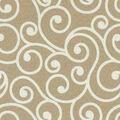 Better Homes and Gardens Outdoor Fabric 54\u0022-Ornament Linen