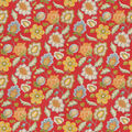 SMC Designs Outdoor Upholstery Fabric 54\u0022-Flick/Salsa