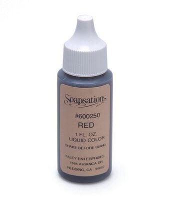 Soapsations Liquid Soap Coloring-1 oz.