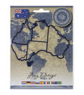 Amy Design Find It Trading Map Die-Australia