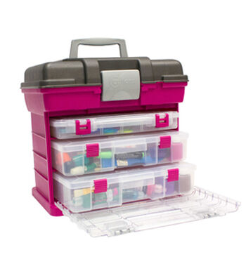 Large Grab And Go Rack System