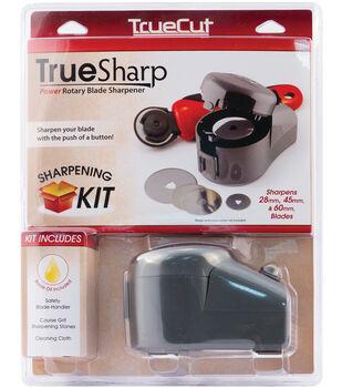 True Sharp Sharpener