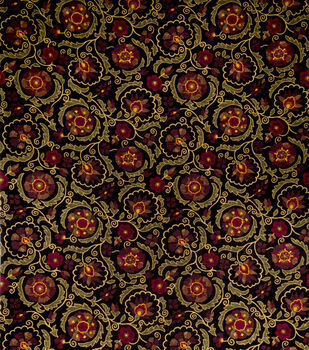 Jaclyn Smith Upholstery Fabric