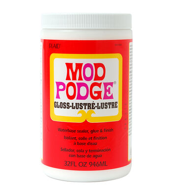 Mod Podge Gloss Finish-32oz