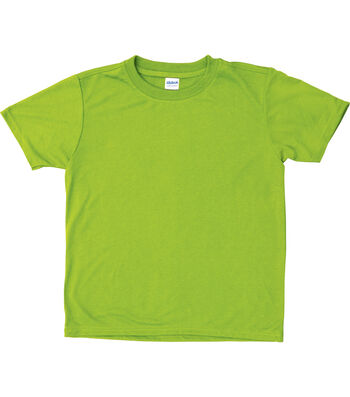 Gildan Youth T-shirt Small