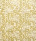 Home Decor 8\u0022x8\u0022 Fabric Swatch-SMC Designs Palm Tree / Pistachio