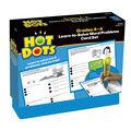 Educational Insights Hot Dots Grades 4-6 Word Problems Card Set