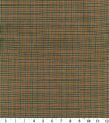 Homespuns Cotton Fabric -Check