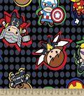 Marvel\u0027s Kawaii Print Fabric-Characters