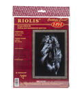 Riolis Breeze Through Mane Counted Cross Stitch Kit