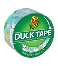 Printed Duck Tape-Llama