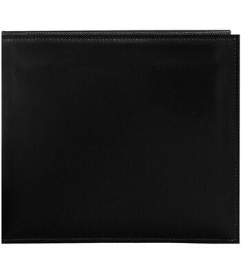 Pioneer Sewn Leatherette Snapload Album 8''x8''